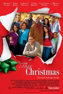 Um Natal Especial - Poster / Capa / Cartaz - Oficial 1