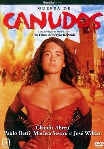 Guerra de Canudos - Poster / Capa / Cartaz - Oficial 1