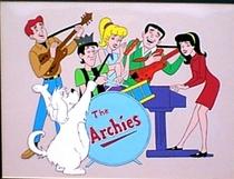A Turma do Archie - Poster / Capa / Cartaz - Oficial 1
