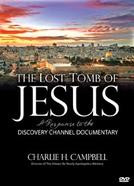 O Túmulo Secreto de Jesus (The Lost Tomb of Jesus)