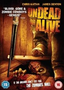 Procuram-se: Mortos-Vivos - Poster / Capa / Cartaz - Oficial 1