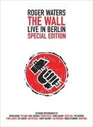 Roger Waters - The Wall ao vivo em Berlim (Roger Waters - The wall live in Berlin - Special edition)