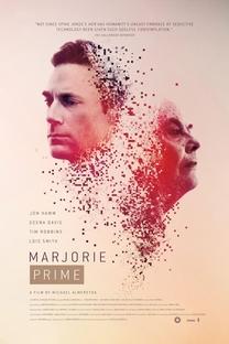 Marjorie Prime - Poster / Capa / Cartaz - Oficial 1