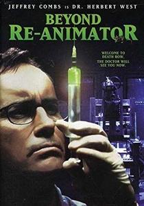Re-Animator - Fase Terminal - Poster / Capa / Cartaz - Oficial 6