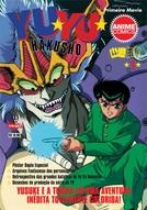 Yu Yu Hakusho - O Sequestro de Koema (O Sequestro de Koema)