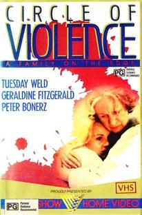 Circle of Violence: A Family Drama - Poster / Capa / Cartaz - Oficial 1