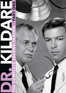 Dr. Kildare (1ª temporada) - Poster / Capa / Cartaz - Oficial 1