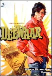 Deewaar - Poster / Capa / Cartaz - Oficial 1