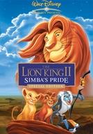O Rei Leão 2: O Reino de Simba (The Lion King II: Simba's Pride)