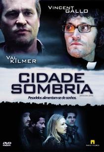 Cidade Sombria - Poster / Capa / Cartaz - Oficial 3