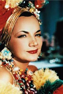 Carmen Miranda (I) - Poster / Capa / Cartaz - Oficial 1