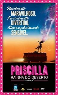 Priscilla, a Rainha do Deserto - Poster / Capa / Cartaz - Oficial 4