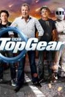 Top Gear (UK) - 22ª Temporada - Poster / Capa / Cartaz - Oficial 1