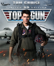 Top Gun - Ases Indomáveis - Poster / Capa / Cartaz - Oficial 4