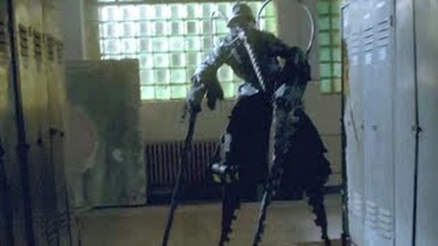 """Monstruosidades em novo trailer de """"Frankenstein's Army"""""""