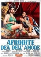 Afrodite, A Deusa do Amor (Afrodite, Dea dell'Amore)