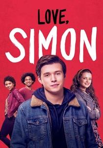Com Amor, Simon - Poster / Capa / Cartaz - Oficial 4