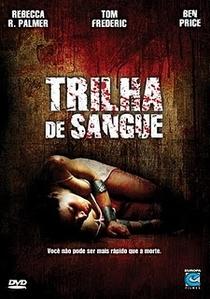 Trilha de Sangue - Poster / Capa / Cartaz - Oficial 2