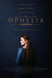 Ophelia - Poster / Capa / Cartaz - Oficial 1