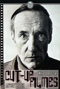 The Cut Ups - Poster / Capa / Cartaz - Oficial 1