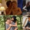 Especial Dia dos Namorados   Casais que atuaram juntos no cinema