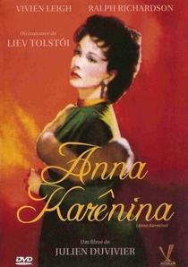 Anna Karenina - Poster / Capa / Cartaz - Oficial 4