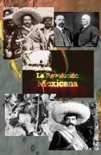 Revolução Mexicana - Poster / Capa / Cartaz - Oficial 1