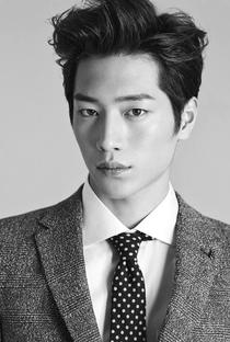 Seo Kang-Joon - Poster / Capa / Cartaz - Oficial 8