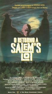 Os Vampiros de Salem: O Retorno - Poster / Capa / Cartaz - Oficial 2