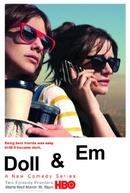 Doll & Em (1ª Temporada) (Doll & Em (Series 1))