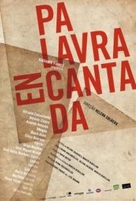 Palavra (En)Cantada - Poster / Capa / Cartaz - Oficial 1