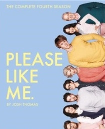 Please Like Me (4ª Temporada) - Poster / Capa / Cartaz - Oficial 1