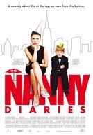 O Diário de uma Babá (The Nanny Diaries)