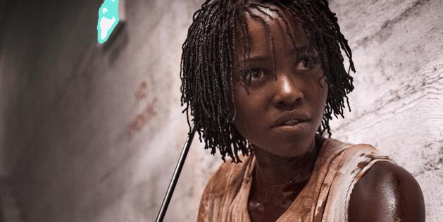 Será que Lupita Nyong'o conquistará seu segundo Oscar por 'Nós'?