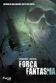 Força Fantasma - Poster / Capa / Cartaz - Oficial 1