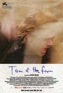 Tom na Fazenda - Poster / Capa / Cartaz - Oficial 5