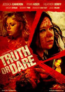 Truth or Dare - Poster / Capa / Cartaz - Oficial 1