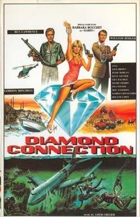 Conexão Diamond - Poster / Capa / Cartaz - Oficial 1