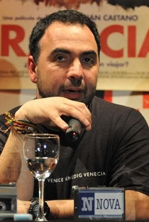 Adrián Caetano - Poster / Capa / Cartaz - Oficial 1