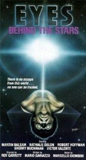Espiões do Espaço  - Poster / Capa / Cartaz - Oficial 1