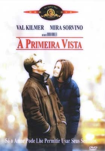 À Primeira Vista - Poster / Capa / Cartaz - Oficial 3