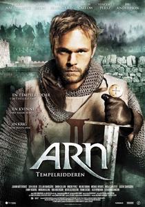 Arn - O Cavaleiro Templário - Poster / Capa / Cartaz - Oficial 5