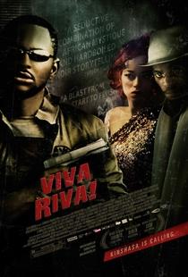 Viva Riva! - Poster / Capa / Cartaz - Oficial 1