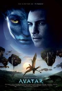 Avatar - Poster / Capa / Cartaz - Oficial 5