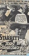 A Estrada Trágica (Texas Stagecoach)