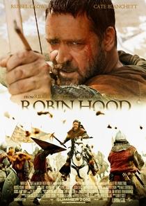 Robin Hood - Poster / Capa / Cartaz - Oficial 4