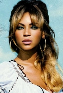 Beyoncé Knowles - Poster / Capa / Cartaz - Oficial 7