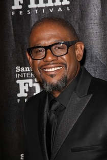 Forest Whitaker - Poster / Capa / Cartaz - Oficial 3