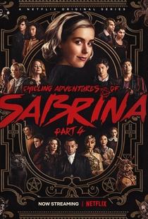 O Mundo Sombrio de Sabrina (Parte 4) - Poster / Capa / Cartaz - Oficial 1