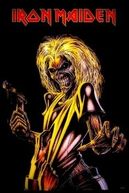 Killers - The Tales of the Iron Maiden (Killers - The Tales of the Iron Maiden)